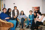 Romsko ženska-mreža 2006.
