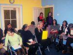 Sastanak za izbore 2009.