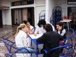 Romsko ženska-mreža 2005.